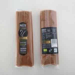 Espaguetis integrales